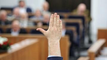 Senat przyjął bez poprawek nowelizację dotyczącą matur