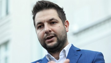 Patryk Jaki: wygrana centroprawicowego polityka w Warszawie to niemal mission impossible