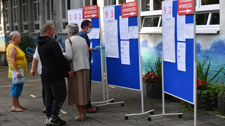 28 incydentów wyborczych od początku ciszy. Ponad połowa - na Śląsku