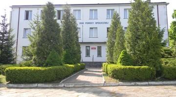 64 zakażonych w Domu Pomocy Społecznej w Drzewicy. Dwie osoby zmarły