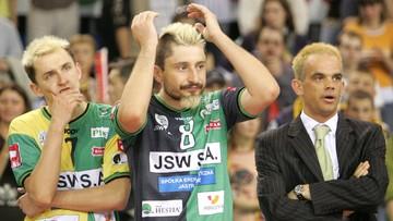 Siatkarz Jastrzębskiego Węgla zakończył sportową karierę