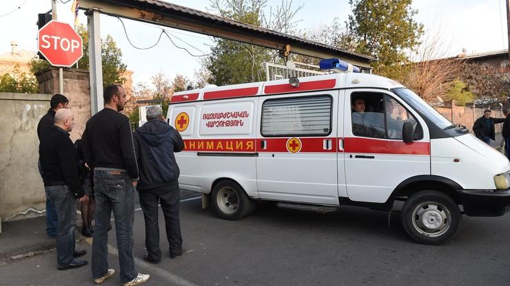 Azerbejdżan i przedstawiciel Karabachu potwierdzają zwieszenie broni