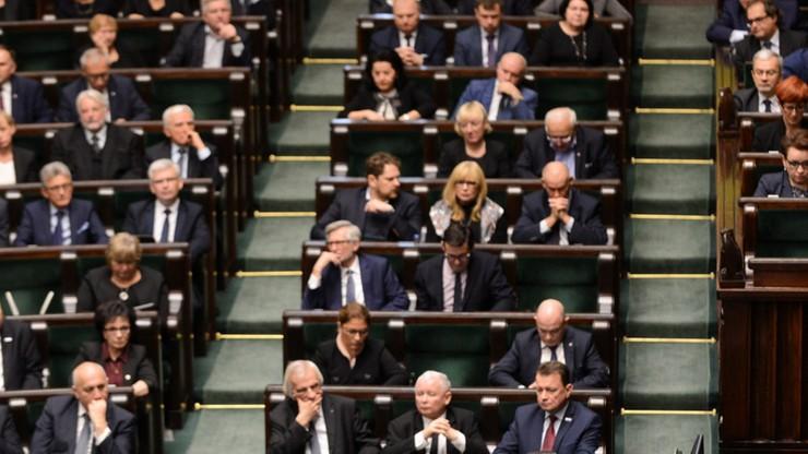 PiS chce zmienić ustawę o samorządzie wojewódzkim. Ma chodzić o Podlasie