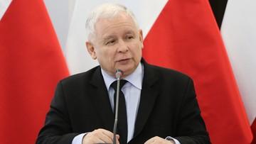 Kaczyński o przedterminowych wyborach. Zdecydowana wypowiedź
