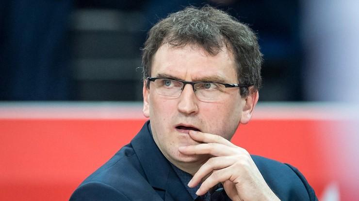 Trener Budzinauskas wraca do pracy z Kingiem Szczecin