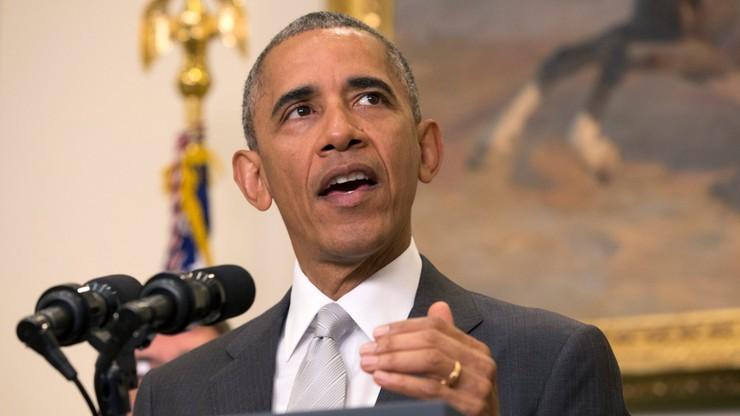 """""""Time"""": to będzie najtrudniejszy szczyt NATO dla Obamy"""