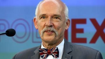 KORWiN: szefowie instytucji europejskich powinni podać się do dymisji