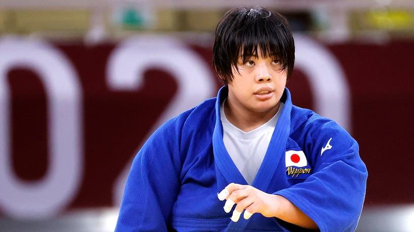 Tokio 2020: Akira Sone z dziewiątym złotym medalem dla Japonii w judo