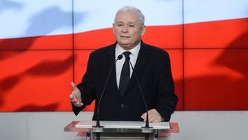 """Kaczyński o nowelizacji ustawy o IPN. """"Prawda nie obroni się sama"""""""