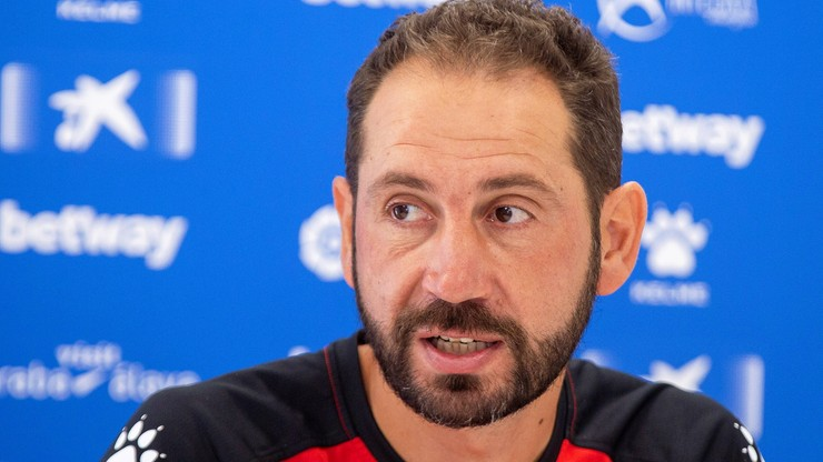 Kluby La Liga zwolniły trenerów