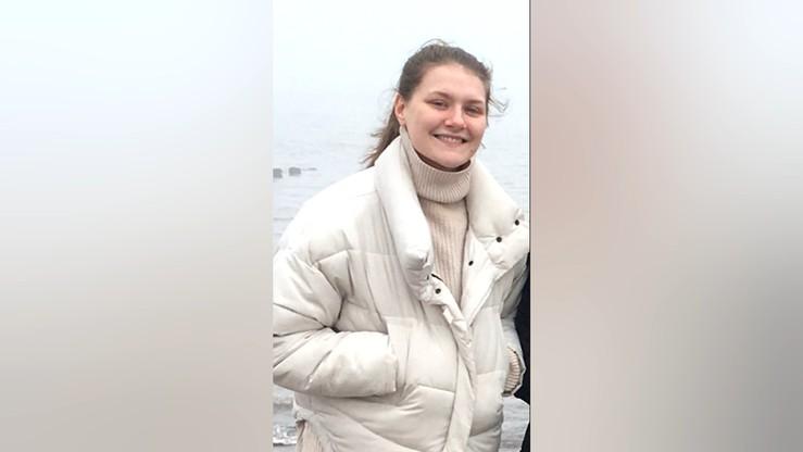 Brytyjska policja szuka zaginionej studentki. Zatrzymano rzeźnika z Polski