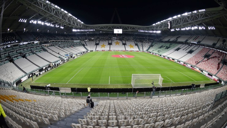 """Minister sportu we Włoszech tłumi nadzieje. """"Powrót szkolenia nie oznacza powrotu Serie A"""""""