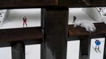PŚ w biathlonie: Szwedzi najlepsi w sztafecie