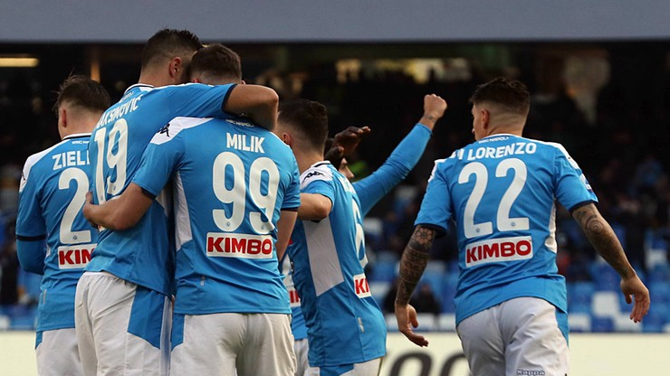 Kto zastąpi Milika w Napoli? Jest kilku kandydatów!