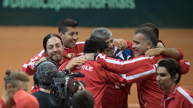 Puchar Davisa: Wyłoniono uczestników turnieju finałowego