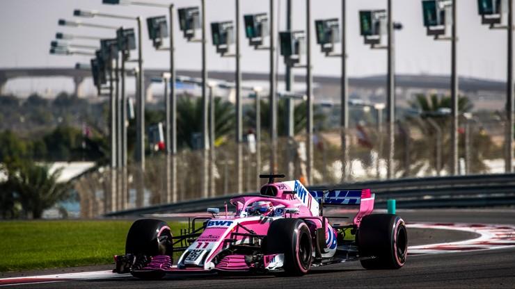 Kierowca Formuły 1 obawia się o przyszłość GP Meksyku