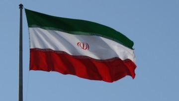 Iran: 10 lat więzienia za szpiegostwo dla mężczyzny z obywatelstwem amerykańskim