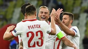 Biało-Czerwoni przygotowują się do meczu z Włochami w okrojonym składzie