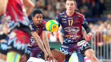 Perugia - Civitanova: Gdzie obejrzeć transmisję meczu?