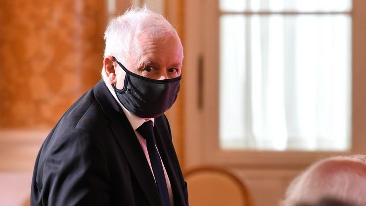 Kaczyński odwiedzi w piątek Rzeszów, by wesprzeć Ewę Leniart w ostatnich dniach kampanii wyborczej