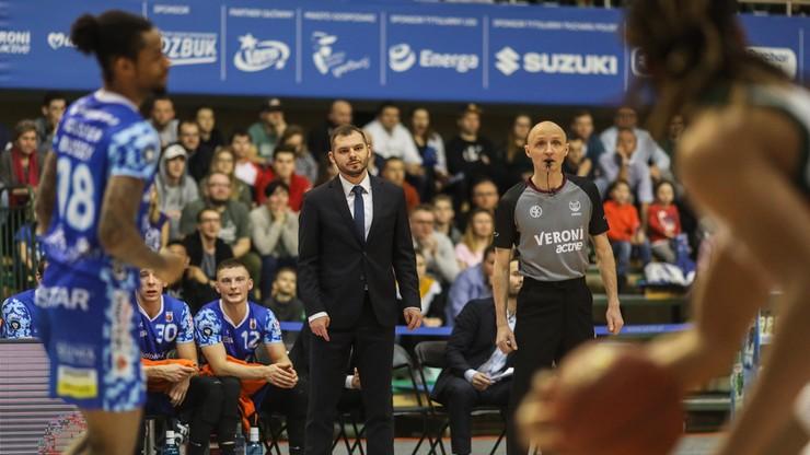 """Energa Basket Liga: """"Kibice w Starogardzie dają wiatr w żagle"""""""