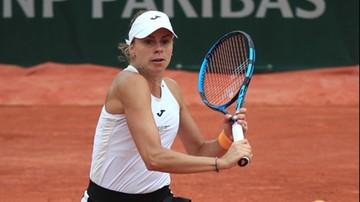 Roland Garros: Linette/Pera – Krejcikova/Siniakova. Relacja i wynik na żywo