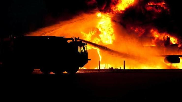 Warmińsko-mazurskie. Pożar w Bartnikach. Setki zwierząt spłonęło żywcem