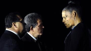 Obama spotkał się z rodzinami ofiar zamachu w San Bernardino