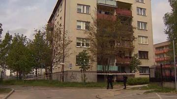 Zabójstwo matki i dziecka w Radomiu. Policja zatrzymała drugiego podejrzanego