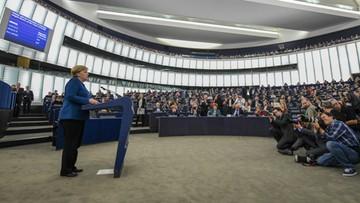 Projekt PE: nowy budżet UE powiązany z przestrzeganiem unijnych praw i wartości