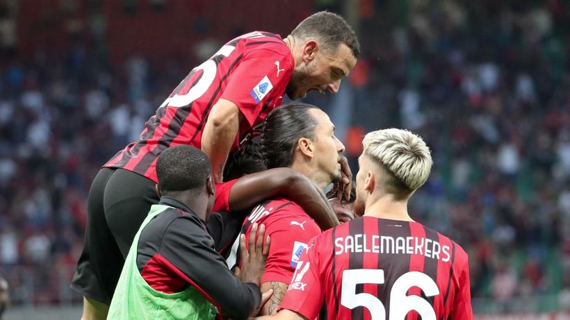 Liga Mistrzów: Liverpool FC - AC Milan. Relacja i wynik na żywo - Polsat Sport