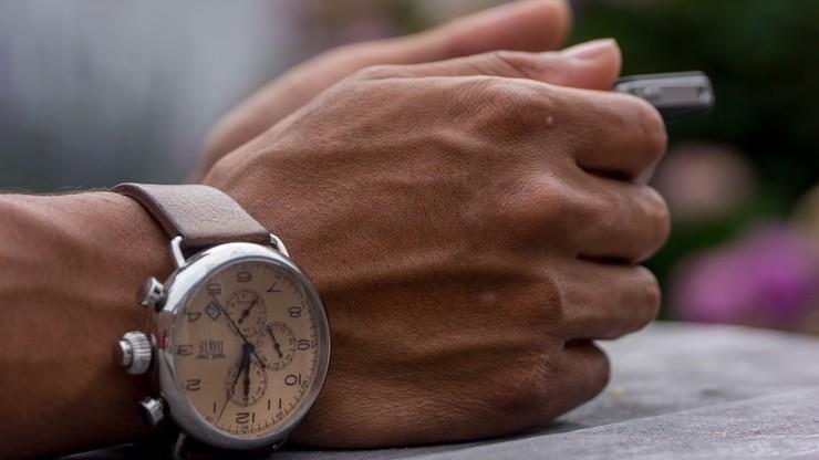 Ponad połowa młodych Brytyjczyków nie zna się na zegarze. Zatrważające wyniki badania
