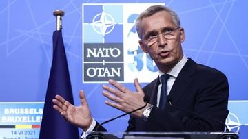 NATO pomaga Polsce w wyjaśnieniu cyberataków na polityków