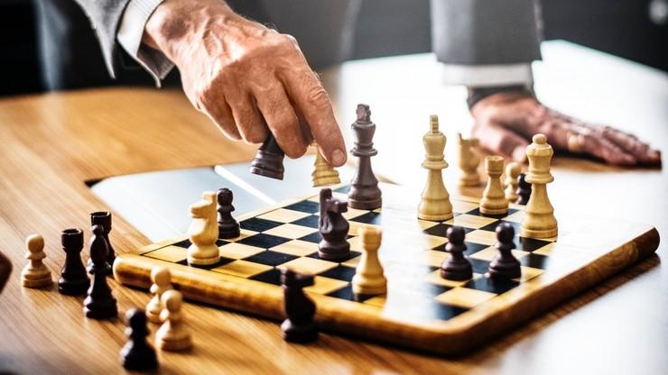 Naukowiec z Krakowa wymyślił nowy sposób gry w szachy