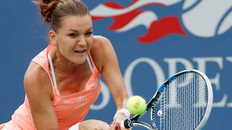Radwańska w trzeciej rundzie US Open. Pokonała Brytyjkę