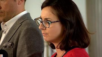 Gasiuk-Pihowicz złożyła skargę do sądu dot.  postanowienia prezesa UODO ws. list poparcia do KRS