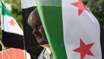 Syria: w Aleppo prawdopodobnie użyto broni chemicznej