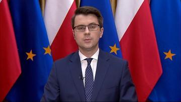 Müller ujawnił, kiedy rząd spodziewa się szczytu zachorowań