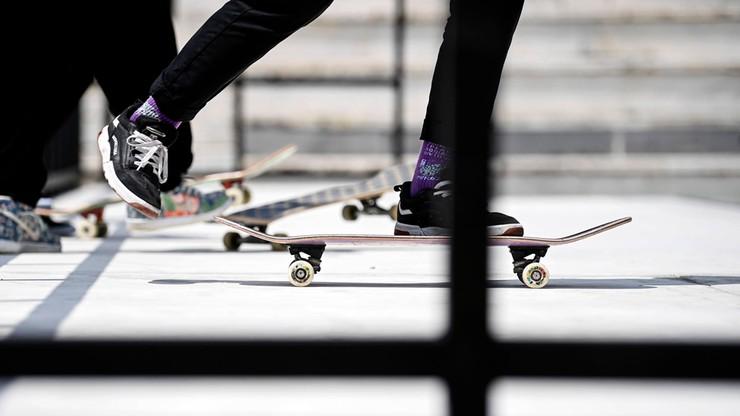 Tokio 2020: Amelia Brodka z kwalifikacją olimpijską w skateboardingu
