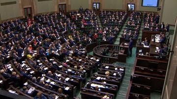 Sejm wybrał 15 członków KRS. Gersdorf zrezygnowała z funkcji przewodniczącej Rady