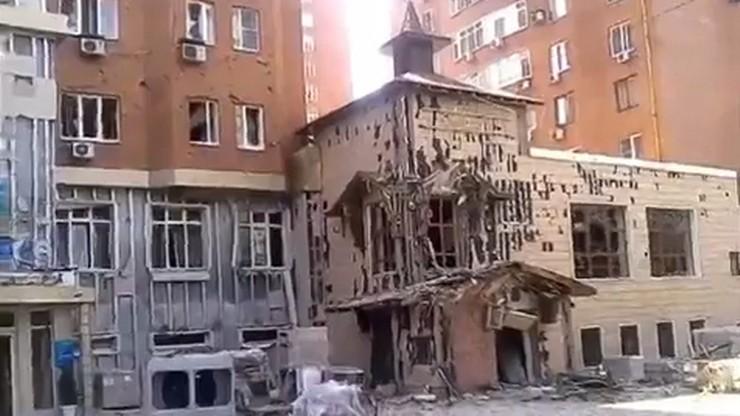 Nieoficjalnie: UE przedłuża sankcje za podważanie integralności terytorialnej Ukrainy