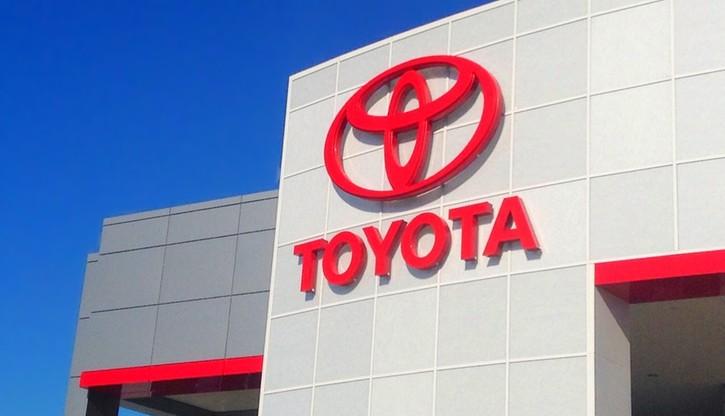 Toyota: 331 tys. samochodów może mieć wadliwe poduszki powietrzne. Będzie akcja serwisowa
