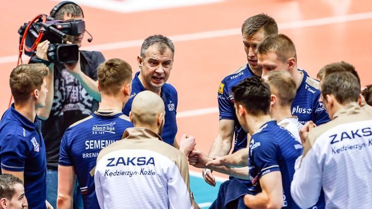 Letnia Grand Prix: W jakim składzie wystąpi Grupa Azoty ZAKSA?
