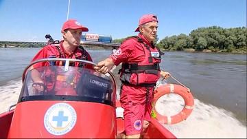W zalewie Dzika Ochla znaleziono zwłoki mężczyzny. Tylko w czerwcu utopiło się 71 osób