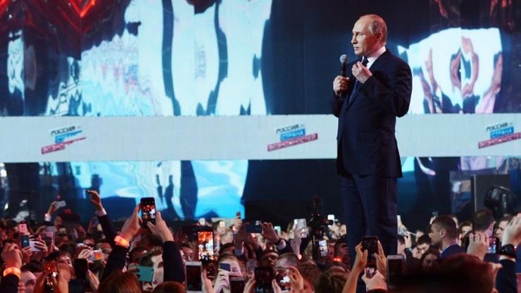 Przed wyborami prezydenckimi w Rosji władze walczą o frekwencję