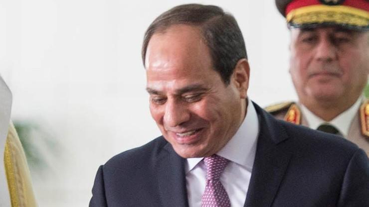 Prezydent Egiptu będzie mógł mianować najważniejszych sędziów