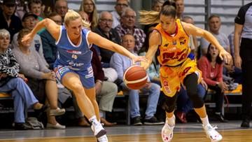 Euroliga koszykarek: Porażka Arki Gdynia
