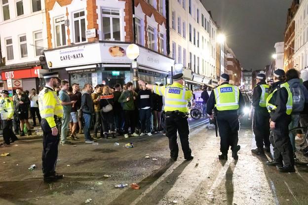 W sobotę otworzyły się puby w Anglii