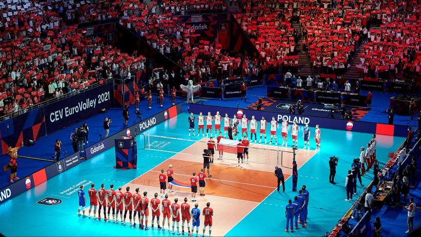 Czy na ME siatkarzy 2021 jest mecz o trzecie miejsce? Kiedy Polska gra o brązowy medal?