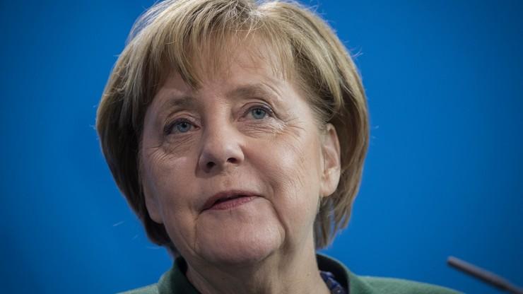 Merkel: UE powinna zabiegać o umowy handlowe z różnymi krajami